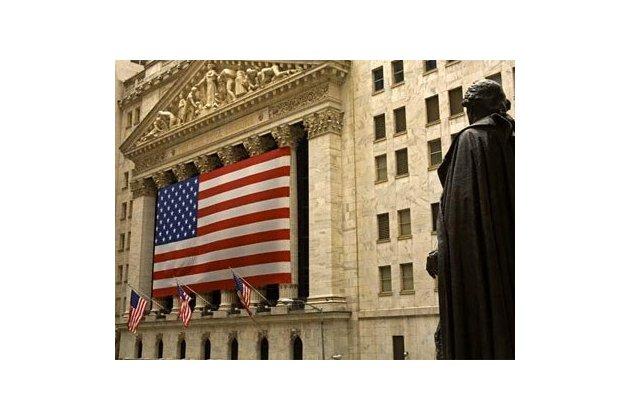Фьючерсы на фондовые индексы США снижаются на новостях из Европы