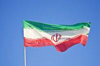 """""""Флаг Ирана"""