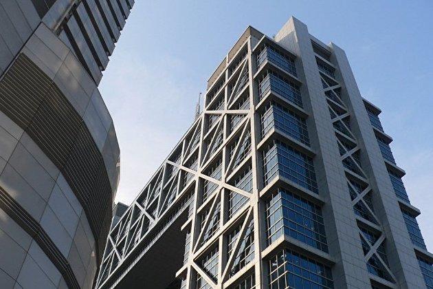 Шанхайская фондовая биржа