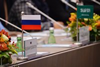 """"""" Заседание стран-участниц соглашения о сокращении добычи нефти ОПЕК+"""
