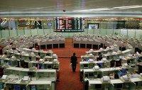 Гонконгская фондовая биржа