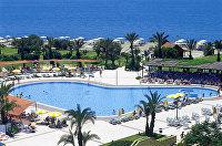 Курорт Белек в Турции