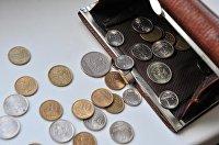 Комитет Госдумы по финрынку согласен с выводом из обращения монеты номиналом 1 копейка
