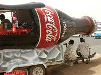 """ Coca-Cola"