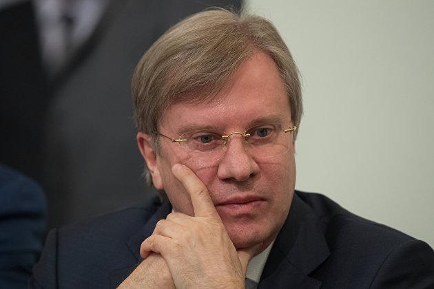 Виталий Савельев