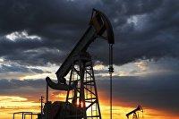 !Работа нефтяных станков - качалок