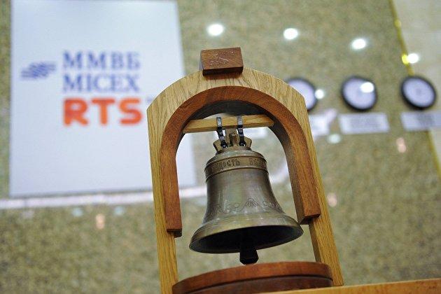 Российский рынок акций консолидировался у достигнутых уровней в ожидании новостей из США