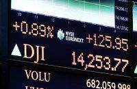 Американский промышленный индекс Dow Jones Industrial Average