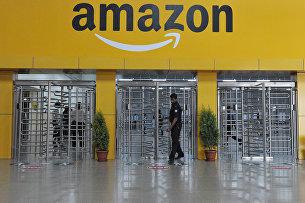 Магазин Amazon