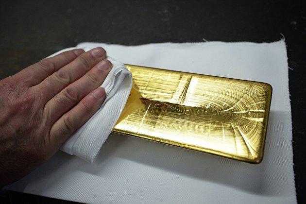 Производство цветных металлов