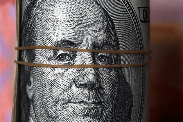 """"""" Доллар"""