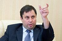 Замруководителя ФАС Тимофей Нижегородцев