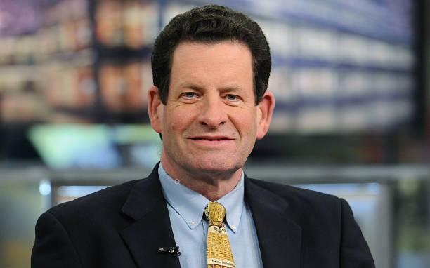 Кеннет Фишер— основатель инвестиционного фонда Fisher Investment.