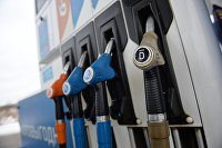Продажа дизельного топлива в Екатеринбурге