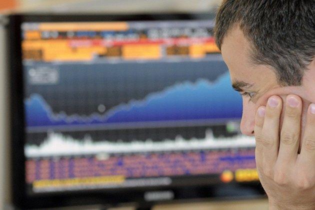 """Основные фондовые индексы США после снижения на открытии перешли в """"зеленую"""" зону"""