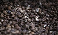 Производство кофе на фабрике в Московской области