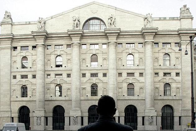 Миланская фондовая биржа