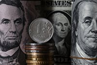Денежные купюры и монеты